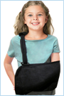 arm sling kids main